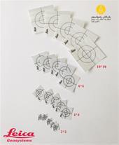رفلکتور شیت اصل لایکا در تمامی سایزها (صفحه تارگت)