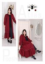 تولید کننده پوشاک زنانه اطلش پوش