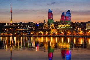 بلیط و رزرواسیون هتل باکو 17 خرداد