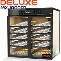 دستگاه جوجه کشی آرکام RCOM MARU DELUXE MAX 1000CD