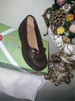 کفش زنانه طبی