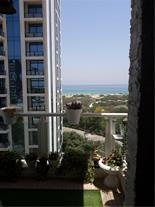فروش آپارتمان کیش شهر آفتاب دید دریا ( سند دار )