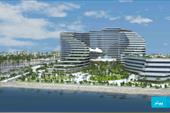 فروش آپارتمان شهرک ساحلی برج کرانه کیش