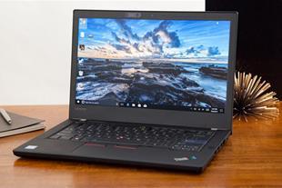 فروش لپ تاپ های فوق العاده در حد نو