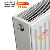 رادیاتور پانلی به قیمت درب کارخانه