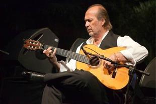 گیتار کلاسیک و پاپ با آموزشگاه تاج بخش