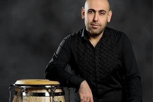 تومبا یا تمپو مصری در آموزشگاه موسیقی تاج بخش
