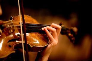 آموزش ویولا در آموزشگاه موسیقی برومند