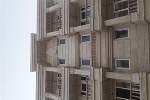 فروش آپارتمان کیش نوساز 60 متری (در نوبنیاد 3 ***)