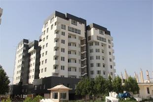 فروش آپارتمان 85 متری در برج های یاسین کیش