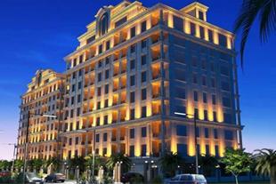 فروش آپارتمان نوساز 82 متری - شهرک صدف کیش