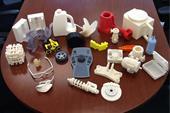خدمات چاپ سه بعدی و ساخت قطعات