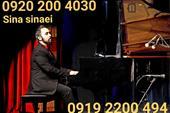 آموزش پیانو -  تدریس خصوصی پیانو
