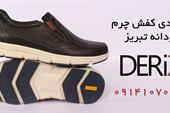 تولیدی کفش چرم مردانه تبریز