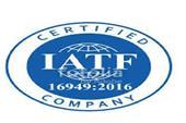 مشاوره و صدور گواهینامه IAFT در صنعت خودرو سازی