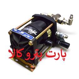 نماینده هسکل - پمپ هسکل - بوستر هسکل - تست فشار - 1