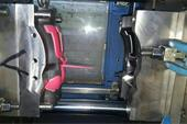 قالب فولادی تولید کیف بچگانه