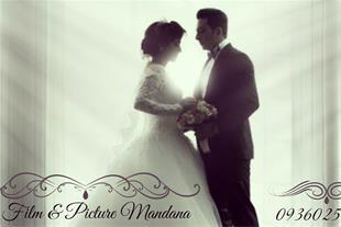 فیلمبرداری و عکاسی حرفه ای مجالس، عروسی، عقد، تولد