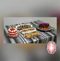 آموزش کیک در همدان