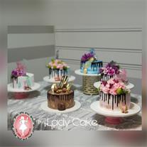 آموزش کیک خامه ای در همدان
