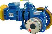 تعمیرات تخصصی موتور گیربکس آسانسور