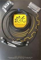 فروش سنسور فیبر نوری E32-T14 امرن (OMRON)
