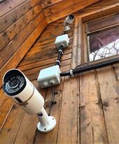 فروش و نصب دوربین مداربسته و دزدگیر با تخفیف ویژه