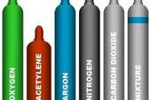 کپسول اکسیژن | هوا گاز | کپسول استیلن