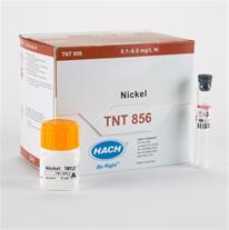 ویال تست نیکل - هک - Hach - Nickel TNTplus plus Vi