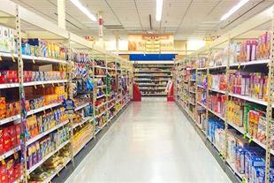 راه اندازی مغازه و فروشگاه(دکوراسیون و تجهیزات)