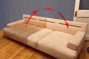 قالیشویی و شستشوی مبل و موکت در منزل