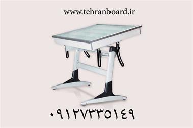 میز نور طراحی و مهندسی - 1