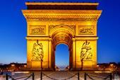 اخذ ویزای  فوری فرانسه