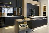 طراحی و اجرای آپارتمان و ویلا