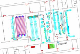 مشاور ساخت و ارتقا کشتارگاه صنعتی طیور
