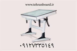 میز نور طراحی و مهندسی