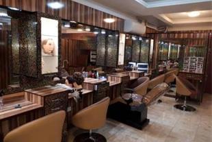 آموزشگاه آرایشگری در گیشا