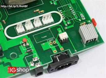 دستگاه جوجه کشی حرفه ای 12 تایی ایزی باتور 6 - 1