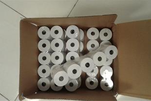 رول کاغذ فیش پرینتر