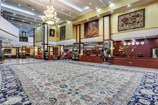 رزرو هتل در شهر تبریز