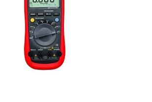 مولتی متر دیجیتال حرفه ای KEW 1012
