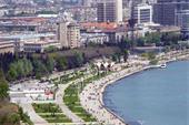 تور ارزان باکو ویژه تابستان 97