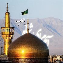 افر ویژه تور مشهد