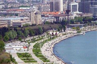تور ارزان باکو ویژه پاییز 97