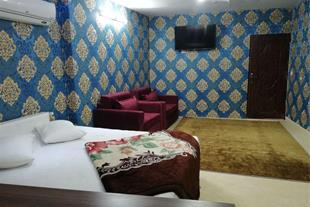 رزرو هتل در مشهد نزدیک به حرم