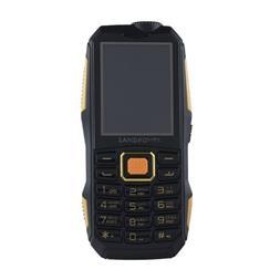 گوشی موبایل آرمور و ضدآب لندروور LANDROVER M3000 - 1