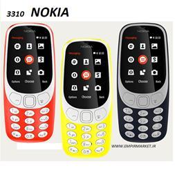 گوشی موبایل نوکیا (NOKIA 3310 Dual SIM) - 1