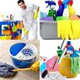 خدمات نظافت و مراقبت