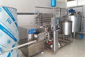 کارگاههای لبنی سنتی و نیمه صنعتی و صنعتی ماست بندی