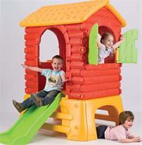 فروش تجهیزات خانه بازی مهد کودک و پیش دبستانی
